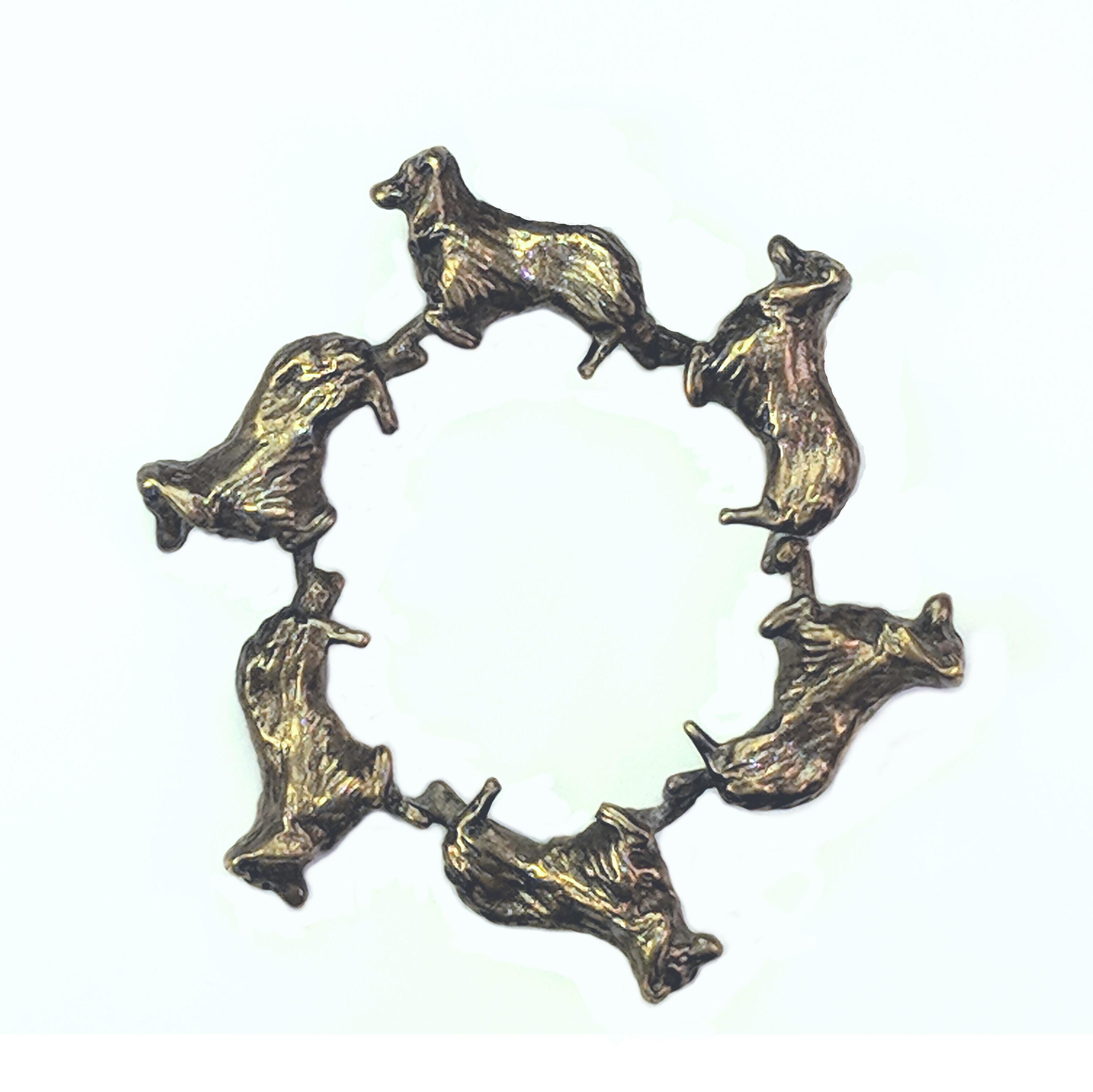 Australian Shepherd Jewelry